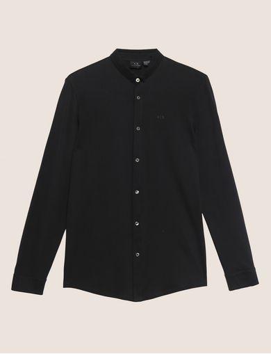 ARMANI EXCHANGE Camisa lisa Hombre R