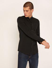 ARMANI EXCHANGE Plain Shirt Man a