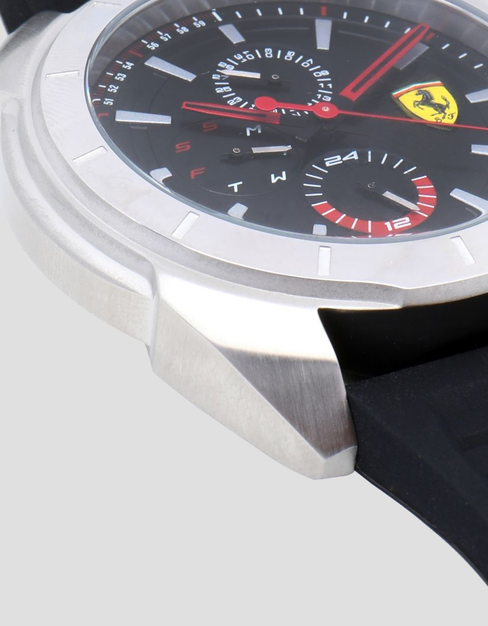 Scuderia Ferrari Online Store - Multifunction Forza watch - Quartz Watches