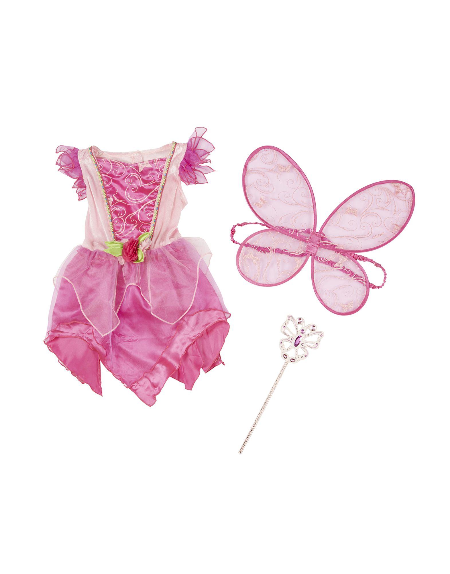 MELISSA & DOUG Карнавальные костюмы и маски карнавальные костюмы magic home новогодний костюм