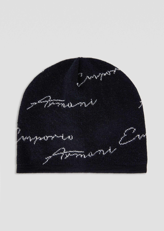 EMPORIO ARMANI BEANIES - ITEM 46607569