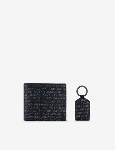ARMANI EXCHANGE Wallet Man F