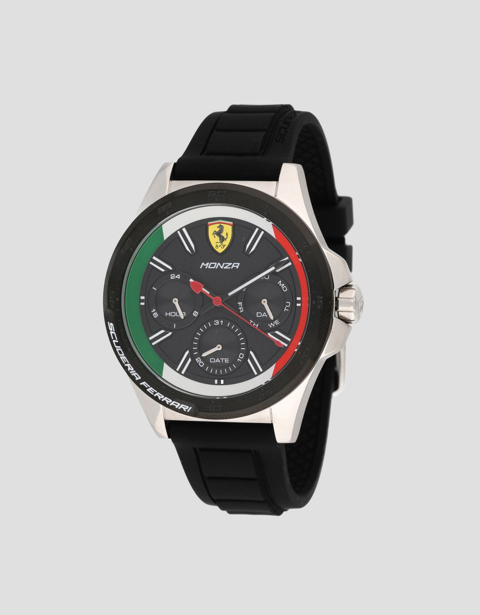 Scuderia Ferrari Online Store - Pilota Monza watch Limited Edition - Chrono Watches