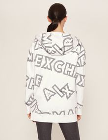 ARMANI EXCHANGE Kapuzensweatshirt [*** pickupInStoreShipping_info ***] e