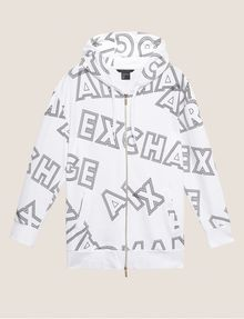 ARMANI EXCHANGE Kapuzensweatshirt [*** pickupInStoreShipping_info ***] r