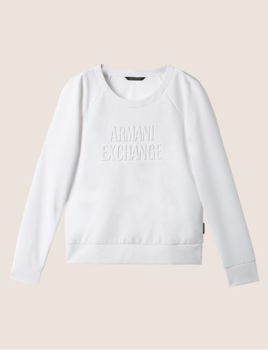 ARMANI EXCHANGE Sweatshirt Damen R