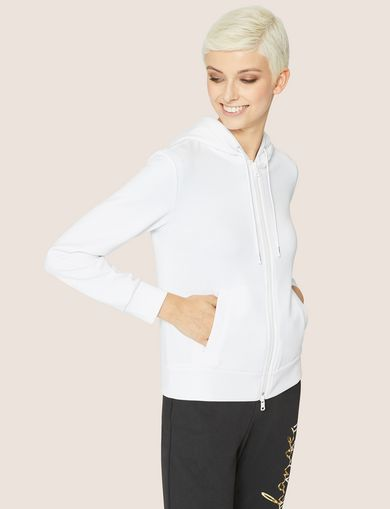 ARMANI EXCHANGE Sweat à capuche Femme F