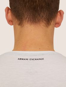 ARMANI EXCHANGE Camiseta gráfica [*** pickupInStoreShippingNotGuaranteed_info ***] b
