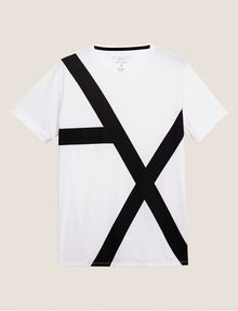 ARMANI EXCHANGE Camiseta gráfica [*** pickupInStoreShippingNotGuaranteed_info ***] r