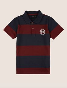 ARMANI EXCHANGE SHORT SLEEVES POLO Man f
