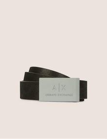 ARMANI EXCHANGE Belt Man f
