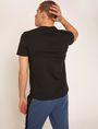 ARMANI EXCHANGE Logo T-shirt Man e