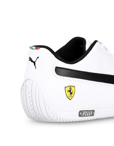 Scuderia Ferrari Online Store - Men's SF Puma Selezione II shoes - Active Sport Shoes