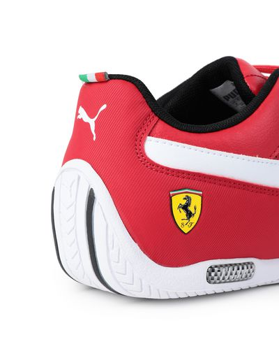 Scuderia Ferrari Online Store - SF Puma Selection II shoes for men - Active Sport Shoes