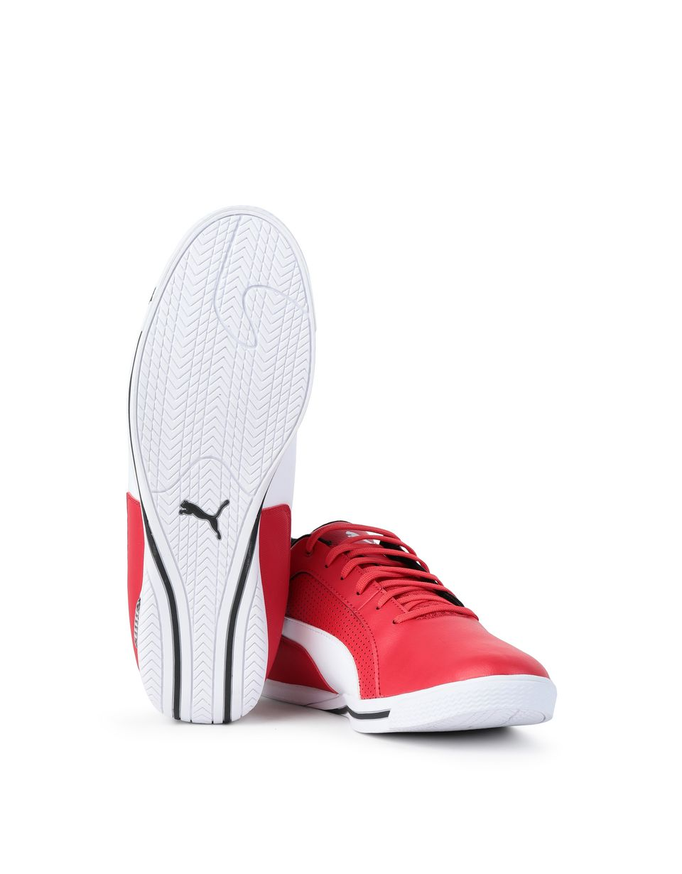 Scuderia Ferrari Online Store - SF Puma Selection II shoes for men - Active Sport Shoes