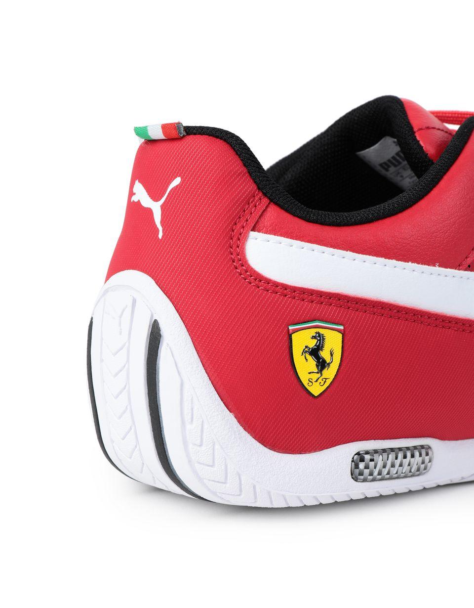 Scuderia Ferrari Online Store - Zapatillas SF Puma Selezione II para hombre - Calzado deportivo