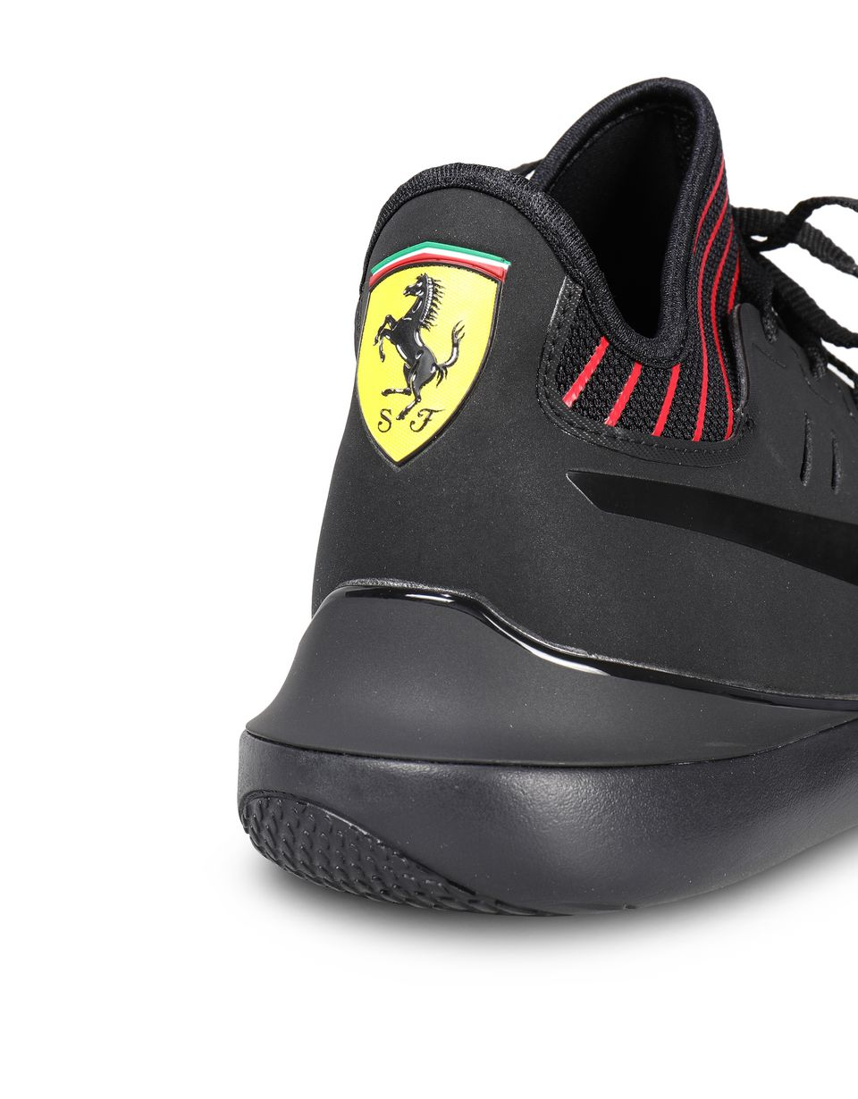 Scuderia Ferrari Online Store - SF Puma Evo Cat Mace shoes - Sneakers