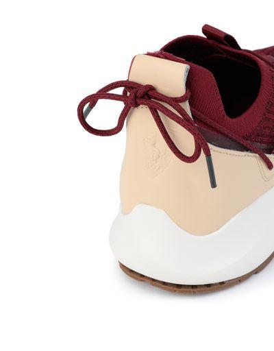 Scuderia Ferrari Online Store - Puma SF XX shoes Evo Cat ll Sock - Active Sport Shoes