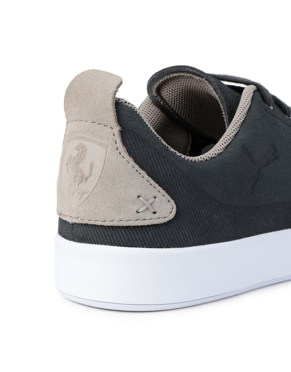 Scuderia Ferrari Online Store - SF Puma El Maestro shoes for men -