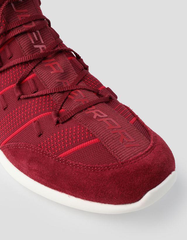 94ff2d234f47a0 ... italy scuderia ferrari online store mens evo cat sock fusefit puma shoes  active sport shoes c2d8b