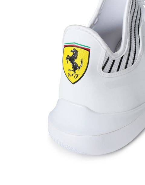 Scuderia Ferrari Online Store - SF Puma Evo Cat Mace shoes for men - Sneakers