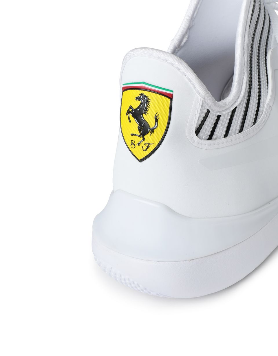 Scuderia Ferrari Online Store - Men's SF Puma Evo Cat Mace shoes - Sneakers