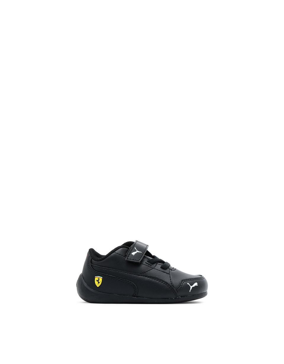 Scuderia Ferrari Online Store - SF Drift Cat 7 V shoes for children - Active Sport Shoes