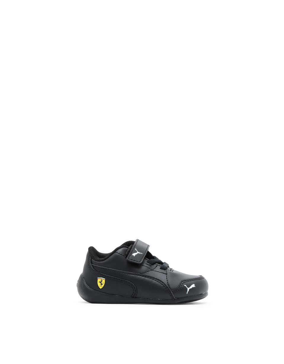 Scuderia Ferrari Online Store - SF Drift Cat 7 V shoes for infants - Active Sport Shoes