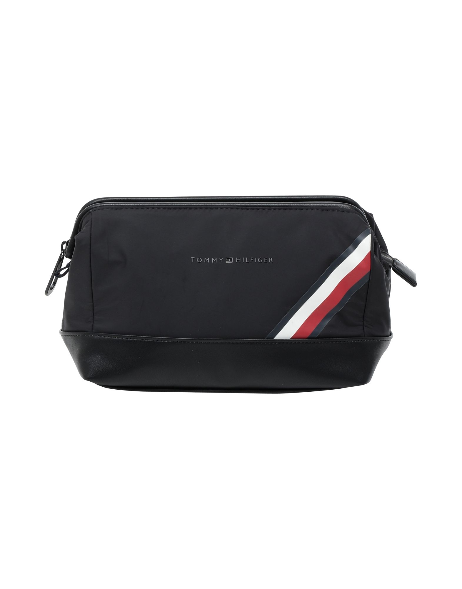 TOMMY HILFIGER Beauty case for wiko tommy 3 wallet case with case kickstand feature card slots