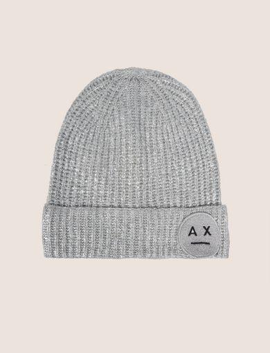 Armani Exchange Womens Hats for Women  80b8fe0cf22