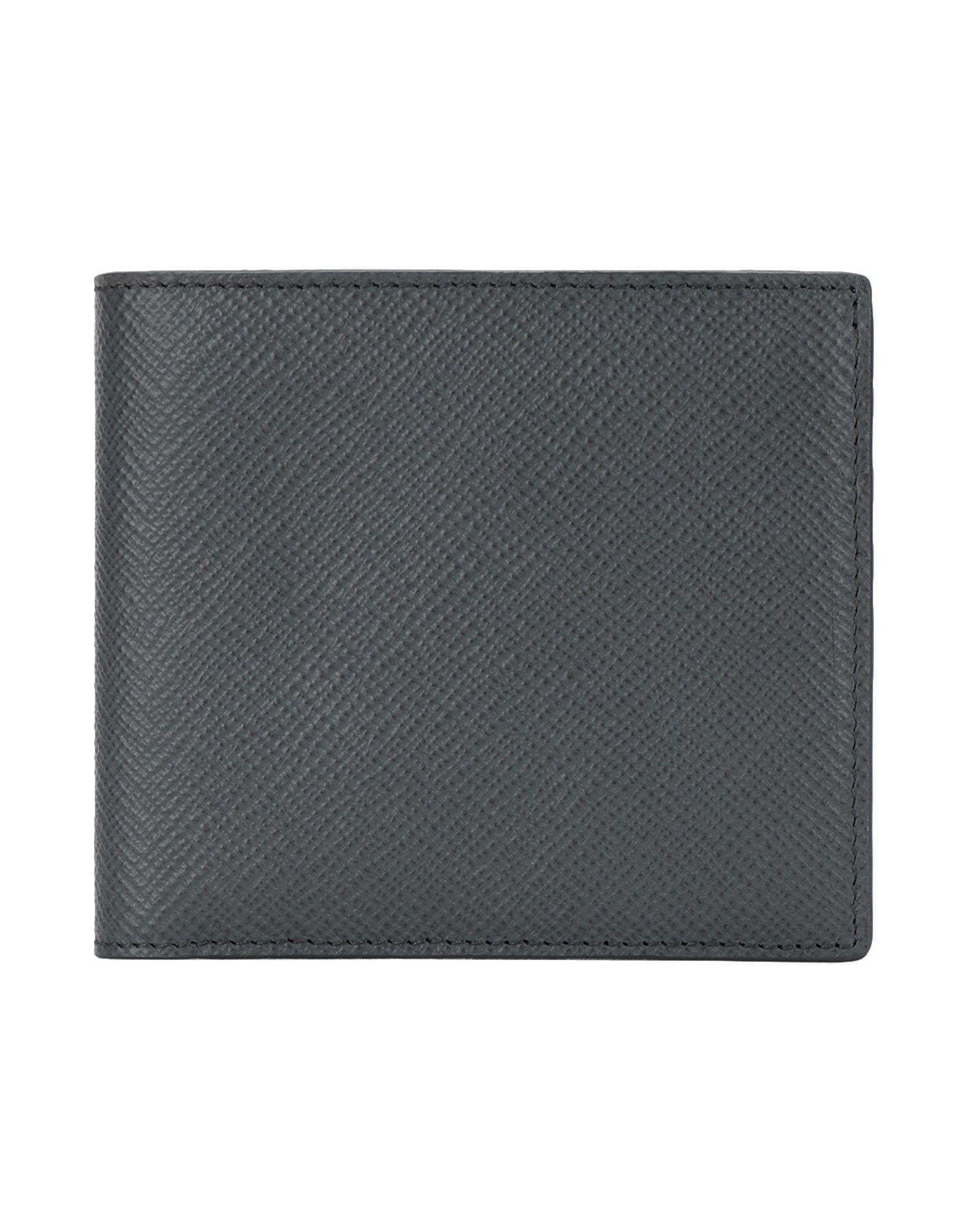 SMYTHSON Бумажник