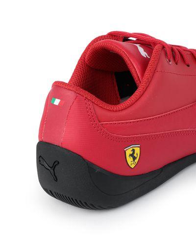 Scuderia Ferrari Online Store - SF Puma Drift Cat 7 shoes for children - Active Sport Shoes