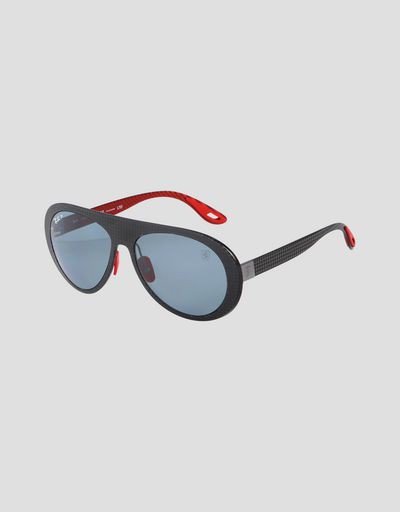 c4cbc31d3d Ray-Ban for Scuderia Ferrari RB8321M Limited Edition Monza GP ...