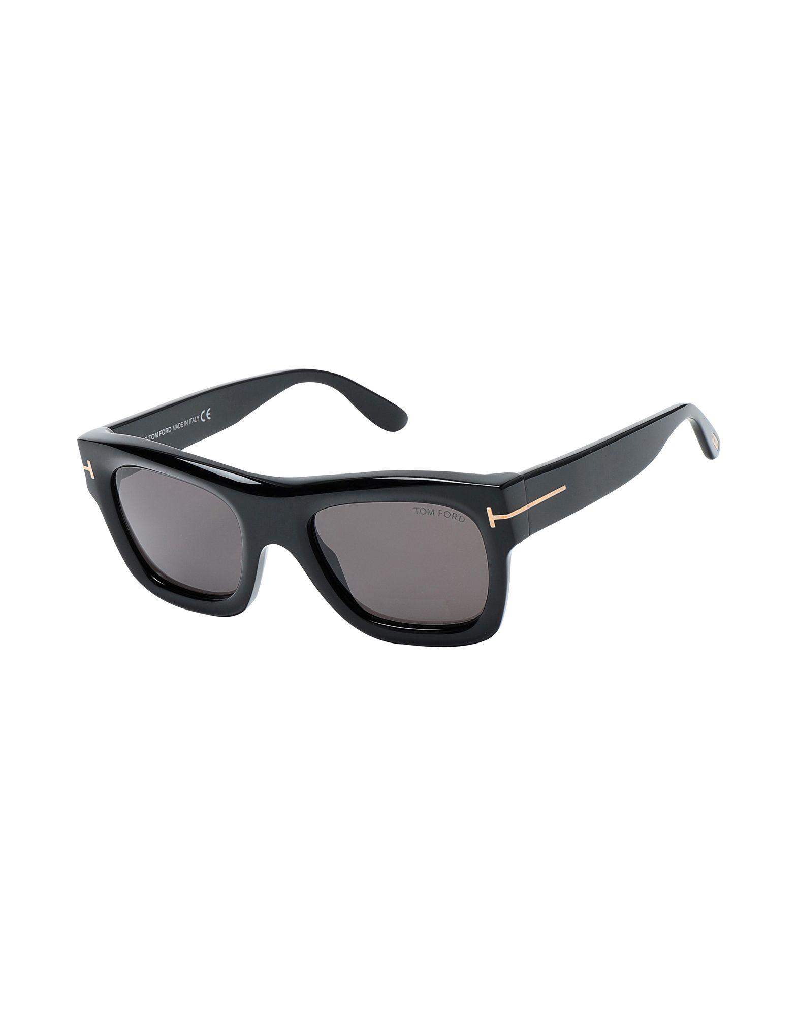 TOM FORD Солнечные очки недорого