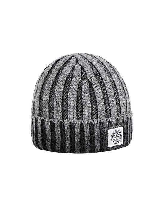 Cappello N08D8 FROST FINISH STONE ISLAND JUNIOR - 0