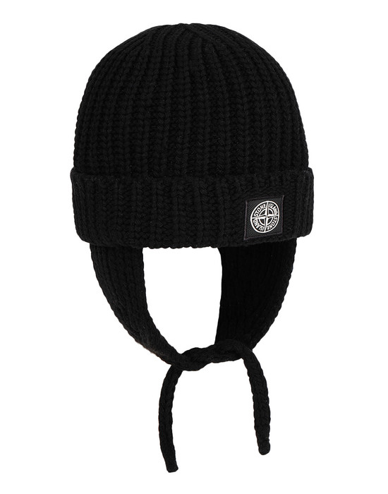 STONE ISLAND JUNIOR Hat N01A5