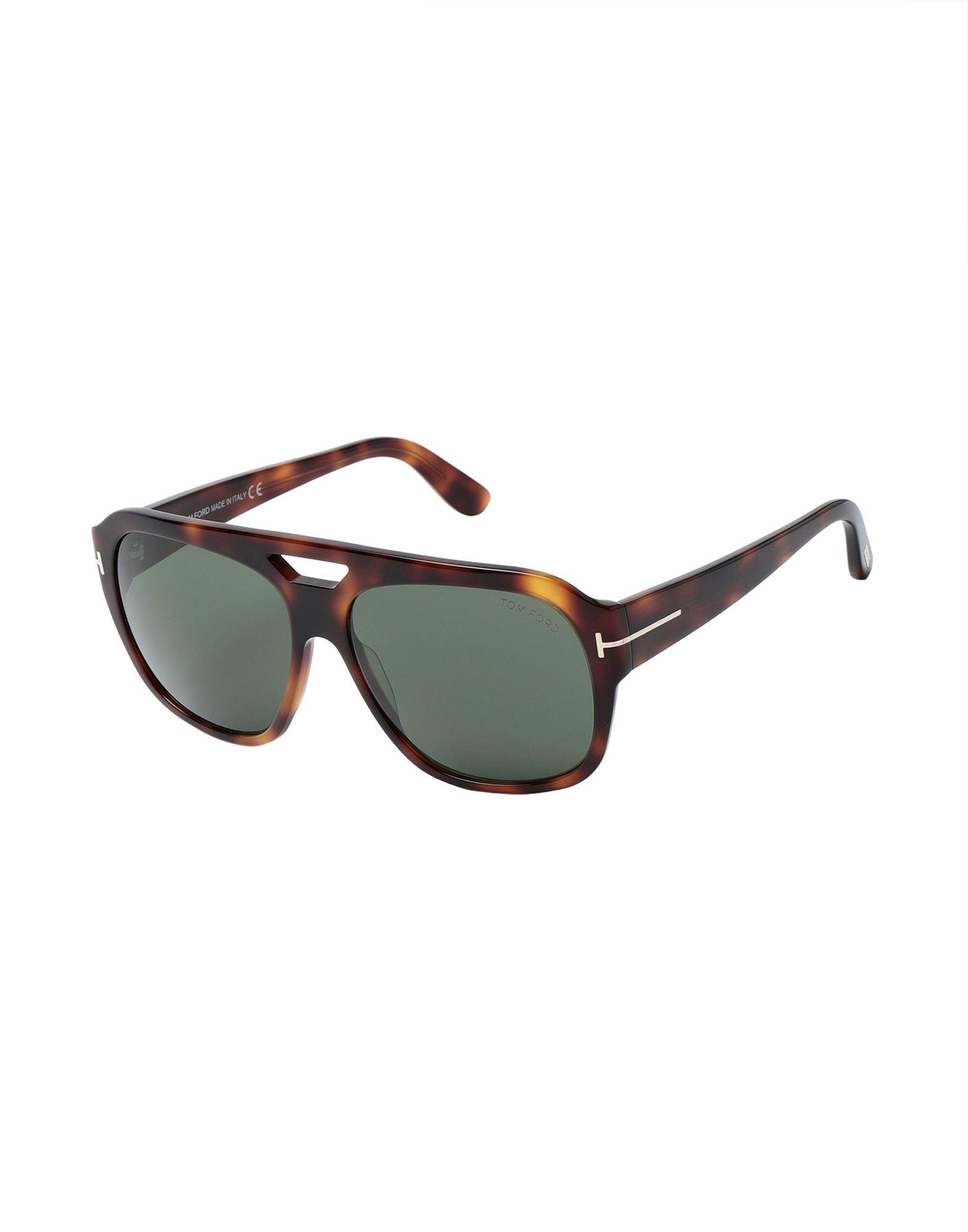 TOM FORD Солнечные очки средство для чистки пор nagara с древесным углем 4 шт