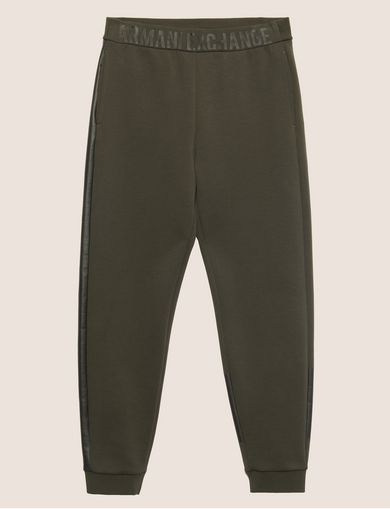 ARMANI EXCHANGE Pantalone in pile Uomo R
