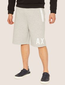 ARMANI EXCHANGE Fleece-Shorts [*** pickupInStoreShippingNotGuaranteed_info ***] d