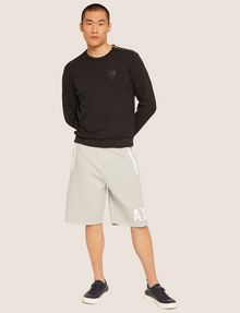 ARMANI EXCHANGE Fleece-Shorts [*** pickupInStoreShippingNotGuaranteed_info ***] f
