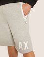 ARMANI EXCHANGE Fleece-Shorts [*** pickupInStoreShippingNotGuaranteed_info ***] b