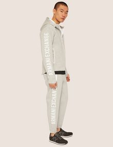 ARMANI EXCHANGE Fleece-Hose [*** pickupInStoreShippingNotGuaranteed_info ***] d