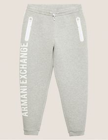 ARMANI EXCHANGE Fleece-Hose [*** pickupInStoreShippingNotGuaranteed_info ***] r