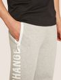 ARMANI EXCHANGE Fleece-Hose [*** pickupInStoreShippingNotGuaranteed_info ***] b