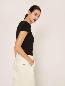 ARMANI EXCHANGE A|XロゴTシャツ ロゴTシャツ レディース a