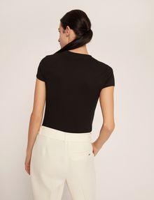 ARMANI EXCHANGE A|XロゴTシャツ ロゴTシャツ レディース e