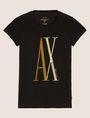 ARMANI EXCHANGE A|XロゴTシャツ ロゴTシャツ レディース r