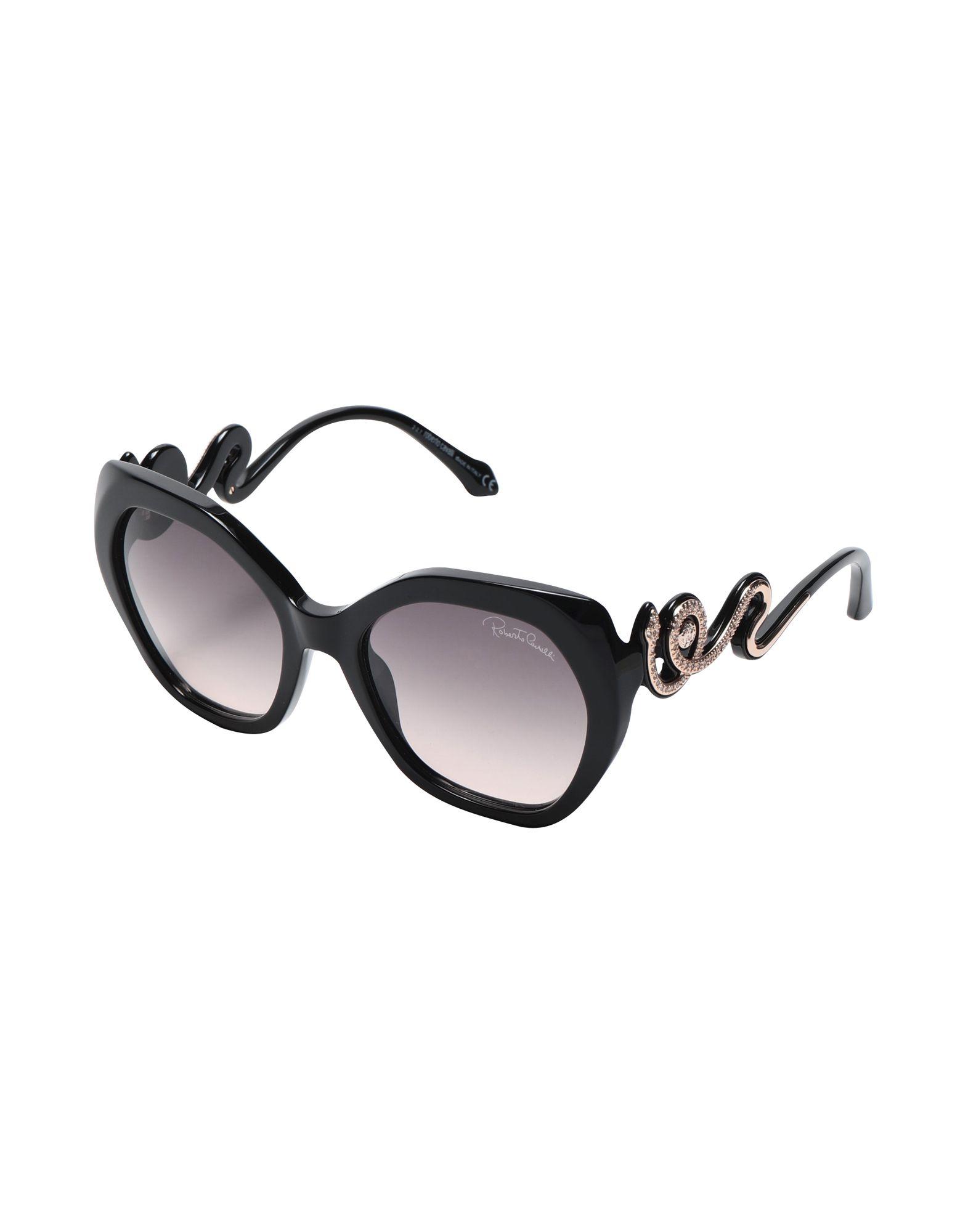 ROBERTO CAVALLI Солнечные очки roberto cavalli eyewear солнечные очки