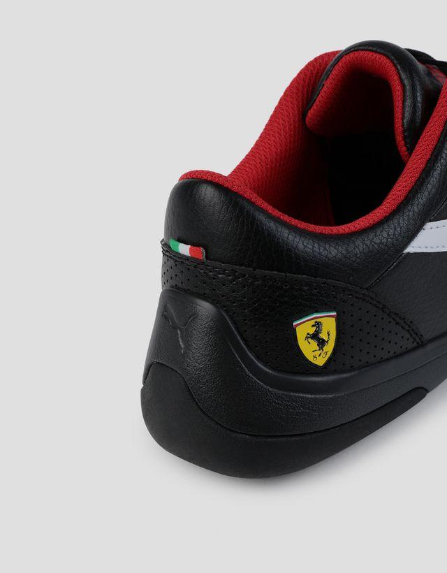 548678daf14 ... netherlands scuderia ferrari online store zapatillas sf puma kart cat  iii para hombre active sport 61526