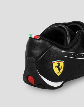 Scuderia Ferrari Online Store - SF Future Cat Ultra shoes for children - Active Sport Shoes
